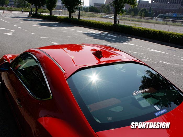 Roof Spoiler Compilation Scion Fr S Forum Subaru Brz